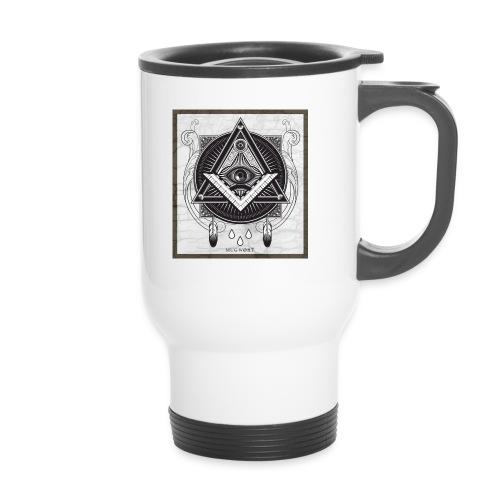 Illuminati - Mug thermos