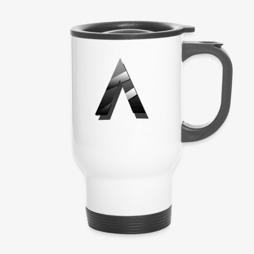 A for Arctic - Mug thermos