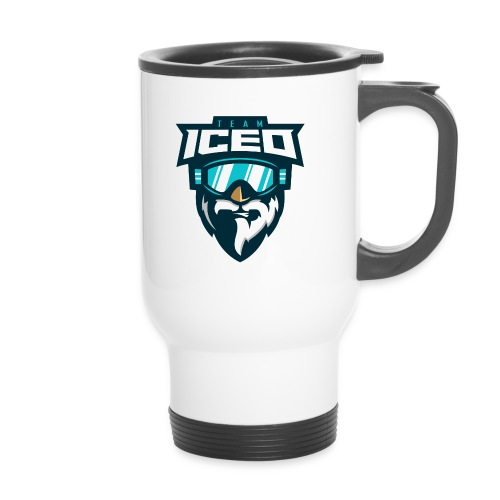 Team-ICED - Thermobecher
