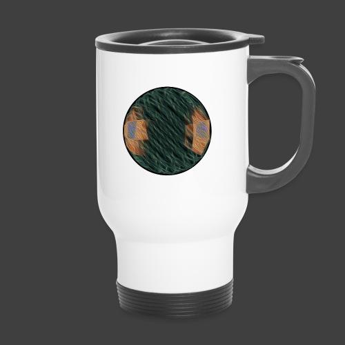 Ball - Travel Mug