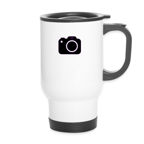 FM camera - Travel Mug