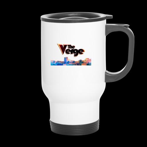 The Verge Gob. - Tasse isotherme avec poignée