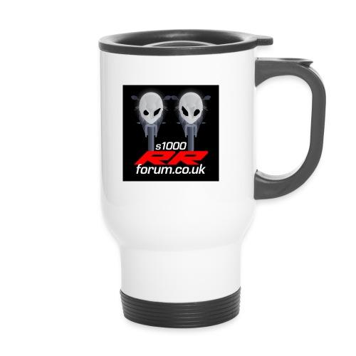 s1000rr Forum social media logo - Travel Mug