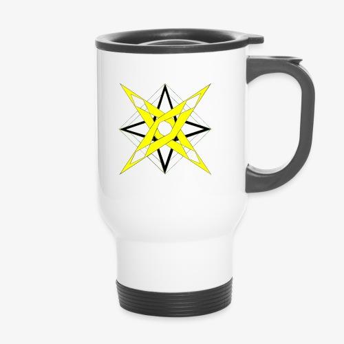 dessin 5 - Mug thermos