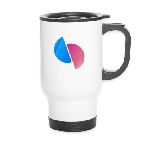 Ediplace logo färg - Termosmugg