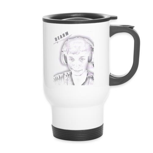WIEK jpg - Travel Mug