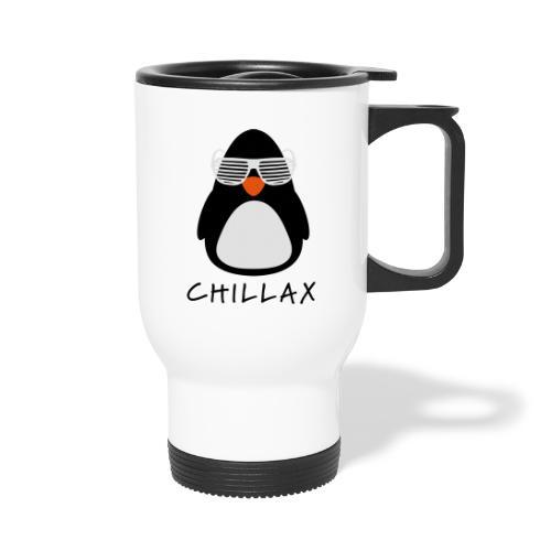 Chillax - Thermo mok