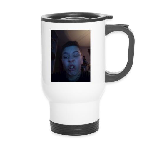 Tasse lilian - Mug thermos