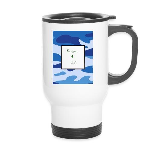 My channel - Travel Mug