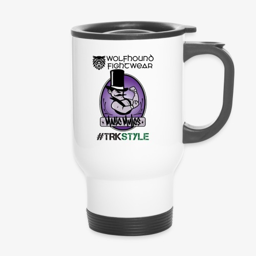 myles front 0518 - Thermal mug with handle