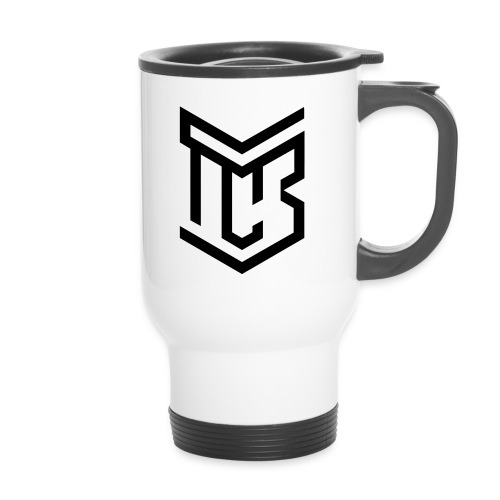 TCR - Travel Mug