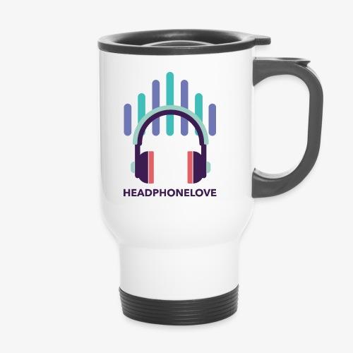 headphonelove - Thermobecher