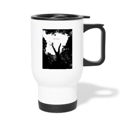 Scarry / Creepy - Travel Mug