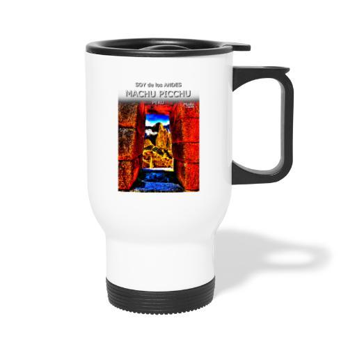 SOY de los ANDES - Machu Picchu II - Mug thermos