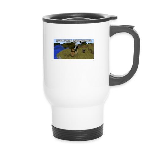 minecraft - Travel Mug