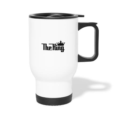 TheKing - Thermobecher