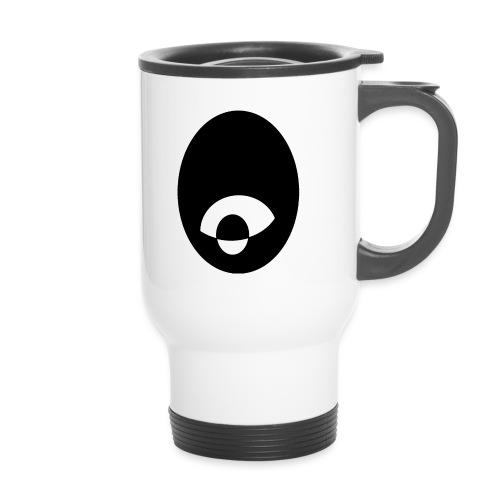 oeildx - Mug thermos