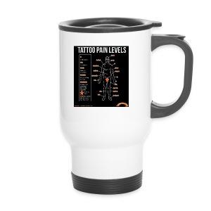 tatoo - Mug thermos