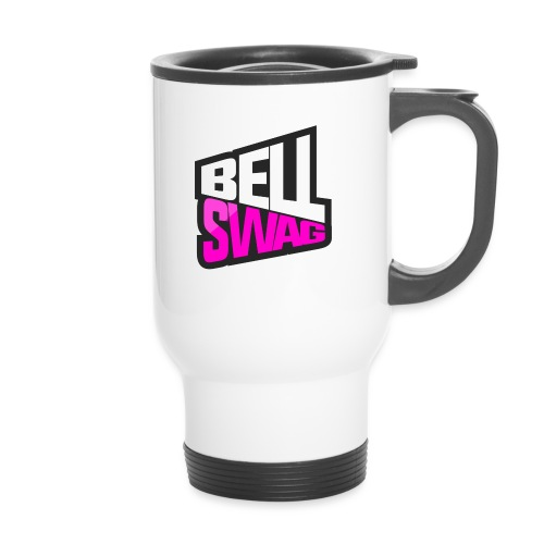 Bellswag logo transparent large - Travel Mug