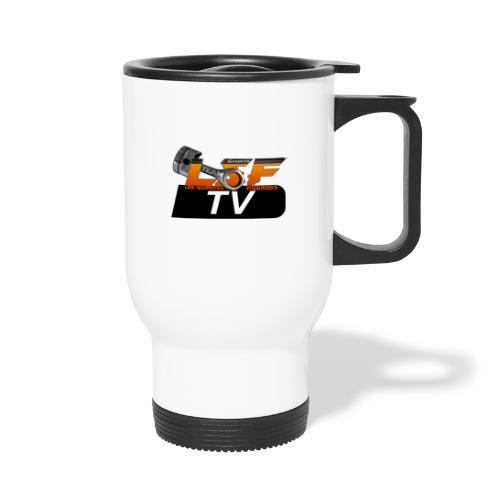 LSF TV - Mug thermos