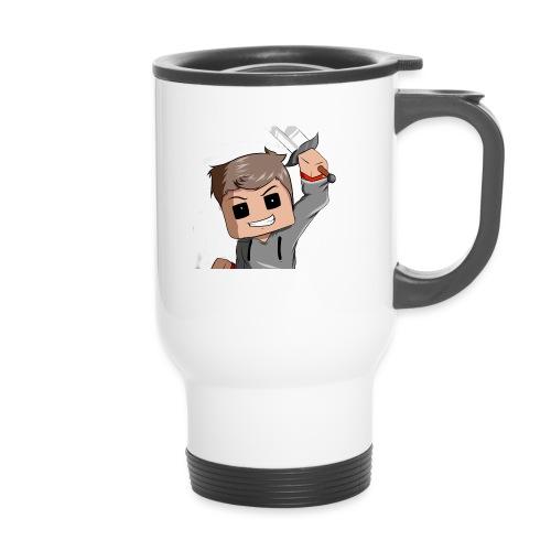 AwaZeK design - Mug thermos