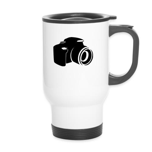 Rago's Merch - Travel Mug
