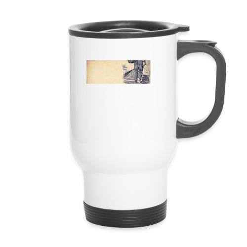 solo.pigion - Mug thermos
