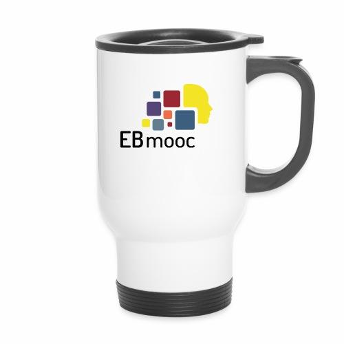 EBmooc Logo - Thermobecher