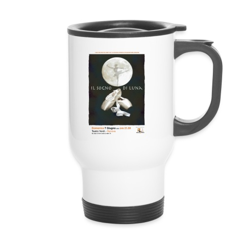 Il Sogno di Luna - Tazza termica