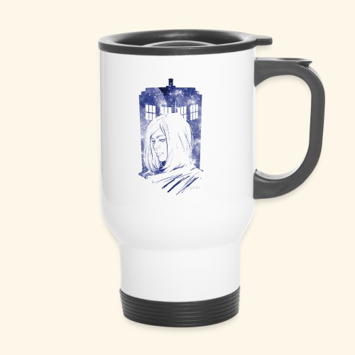 Rose Tyler - Travel Mug