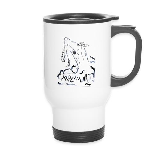 Crazy Goat 1 - Mug thermos