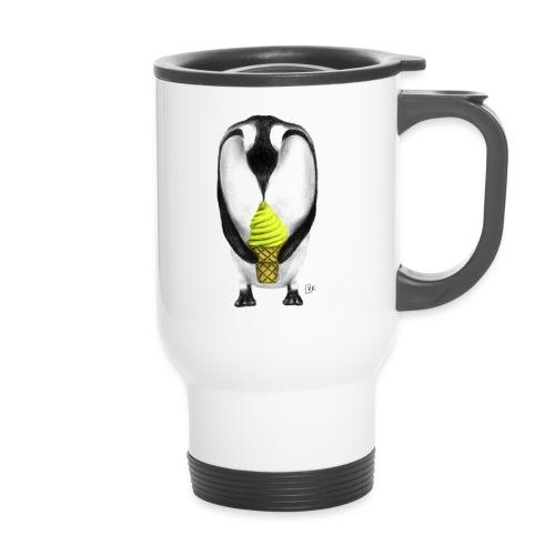 Penguin Adult - Travel Mug