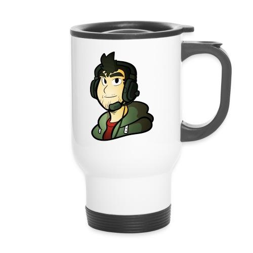Gamer / Caster - Travel Mug