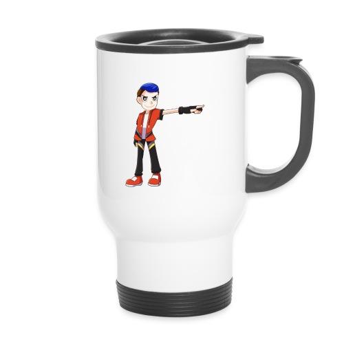 Terrpac - Thermal mug with handle