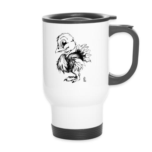 Autruchon - Mug thermos