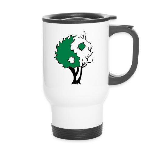 Yin Yang Arbre - Mug thermos