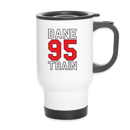 Dane Train #95 - Thermobecher mit Tragegriff