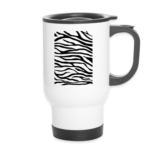 zebra v6 - Thermo mok