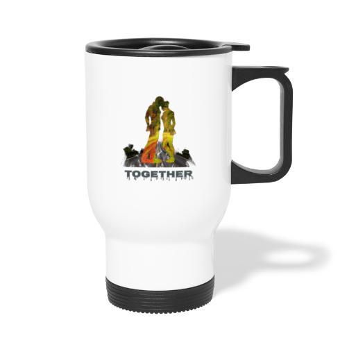 Together - Mug thermos