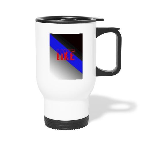 like - Mug thermos
