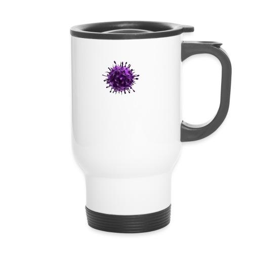 SIDA Pub sens - Mug thermos