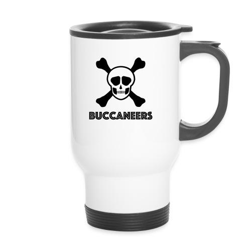 Buccs1 - Thermal mug with handle