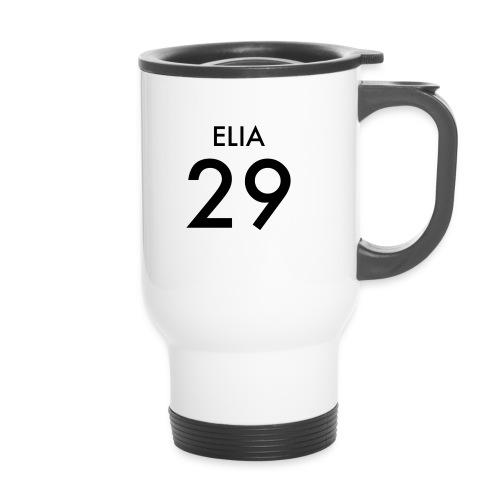 29 ELIA - Thermobecher mit Tragegriff