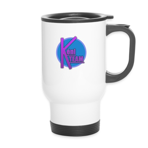 LOGO TEAM - Mug thermos