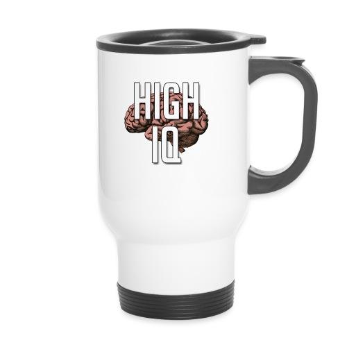 XpHighIQ - Mug thermos