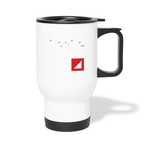 BULGEBULL ICON2 2015 - Thermal mug with handle