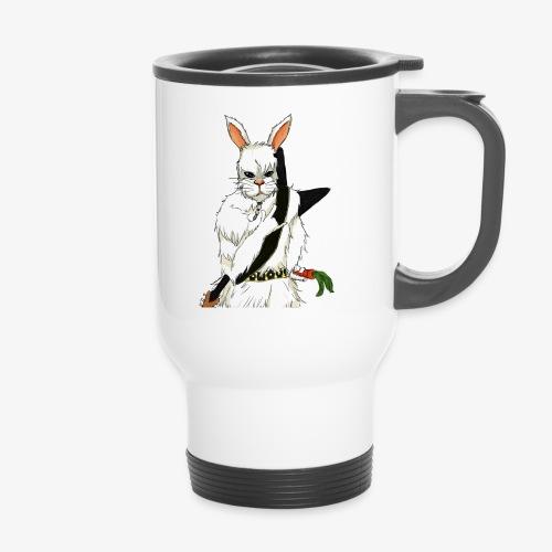 The white Rabbit - Termokopp