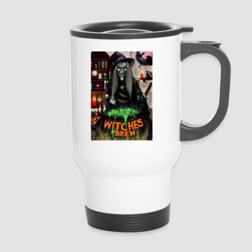 The Witch - Travel Mug