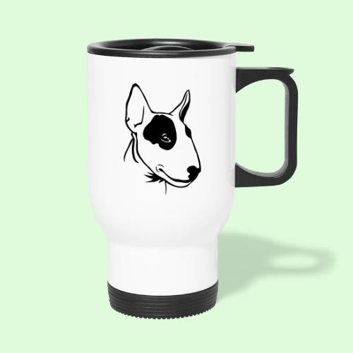 Bull Terrier - Mug thermos