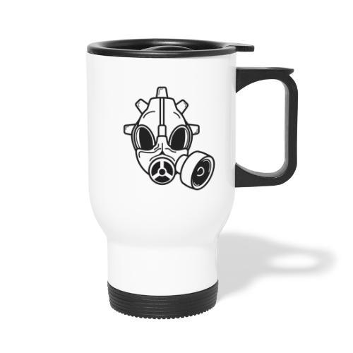 Underground - Travel Mug